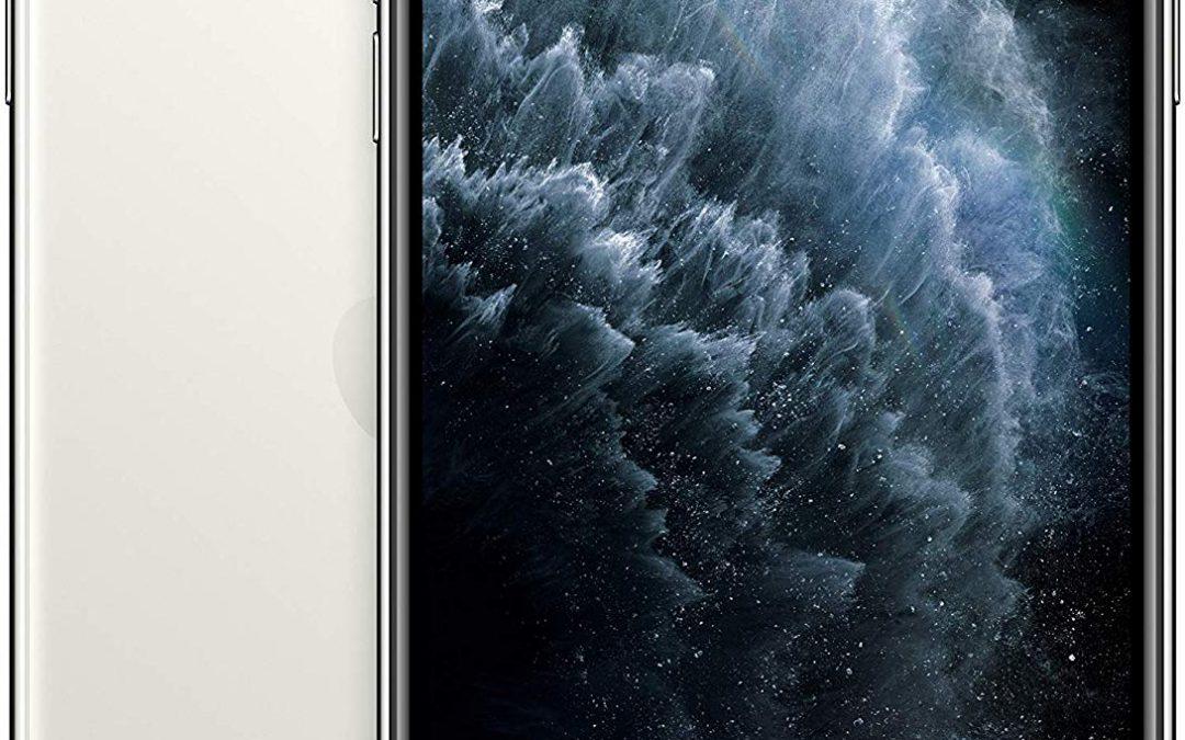 Soldes iPhone – 10% sur certains iPhone 11 Pro et IPhone XS