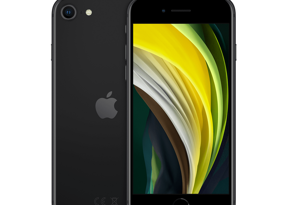 iPhone SE 2020 : Apple lance son iPhone 9 aujourd'hui !